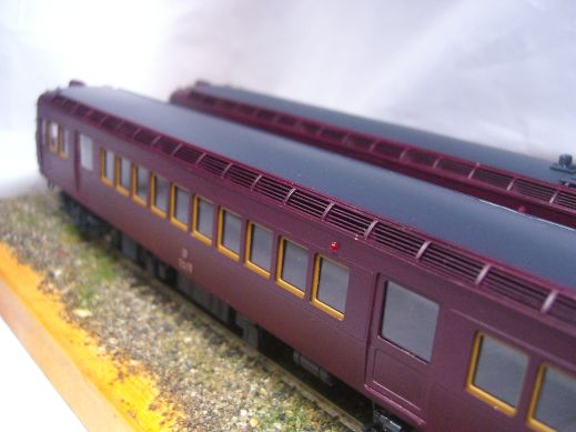 マッハ模型 阪急1010 HO