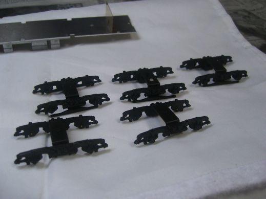 KTM 922型20番台 T3編成