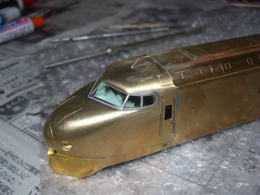 KTM 922形20番台 T3 ドクターイエロ-