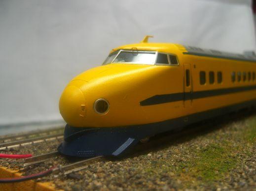 KTM 922形20番台 ドクターイエロー
