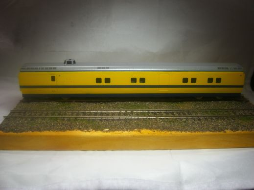 KTM 922形20番台T3 ドクターイエロー 6号車