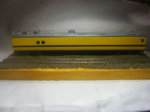 KTM 922形20番台T3 ドクターイエロー