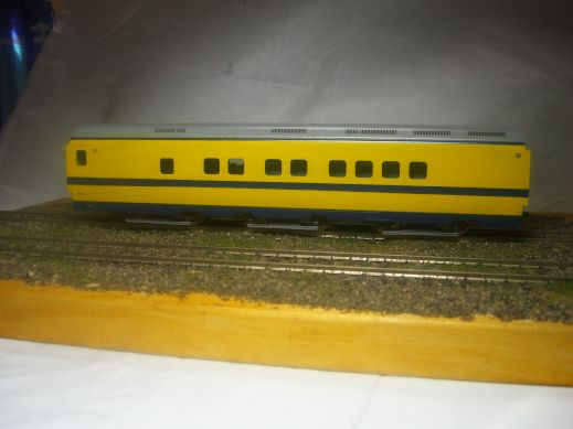 KTM 922形20番台T3 ドクターイエロー 5号車
