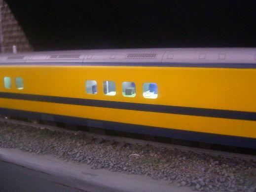 KTM 922形20番台T3 ドクターイエロー 3号車