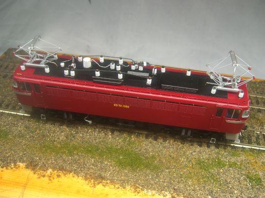 珊瑚模型 ED73