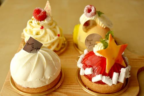 【ケーキ】メゾン・ド・プティ・フール_150705 (1)