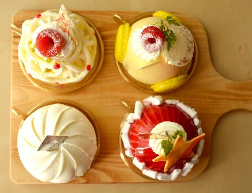 【ケーキ】メゾン・ド・プティ・フール_150705 (2)