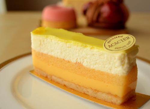 【ケーキ】アカシエ「リモーヌ」
