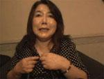 人妻熟女動画 : いくつになっても恥ずかしいナンパされた豊満熟女のおばさん