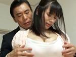 日刊エロぞう : 脂ギッシュな旦那の上司に犯されるように寝取られる巨乳人妻!