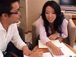 エロ備忘録 : 【無修正】家庭教師と英会話ファック クリス小澤