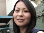 人妻熟女動画 : 夫のいない昼間に自宅で豹変する清楚妻