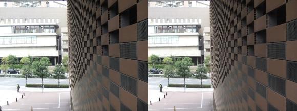 ABCホール(交差法)