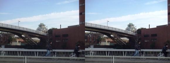 寝屋川橋②(平行法)