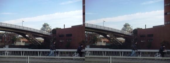 寝屋川橋②(交差法)