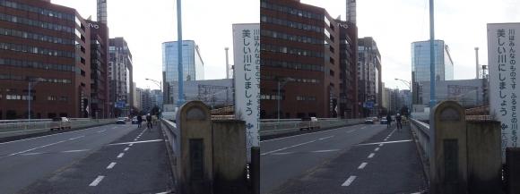 寝屋川橋①(交差法)