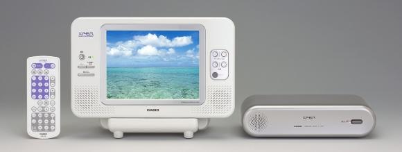 CASIO XFER XF-800