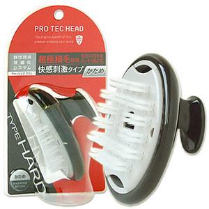ライオン プロテク PRO TEC ウォッシングブラシ タイプハード TYPE-HARD2