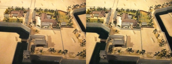 赤穂市立歴史博物館⑤(平行法)