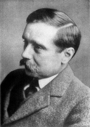 00a 300 Herbert George Wells