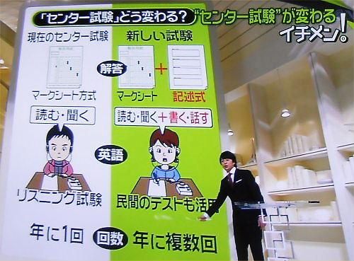 09 500 20141222 TV Zero 大学入試英語04