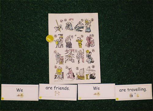 06 500 20120207 伊呂波01 旅は道連れ:絵とカード文