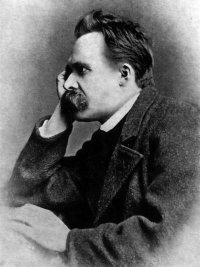 00 200 Friedrich Wilhelm Nietzsche