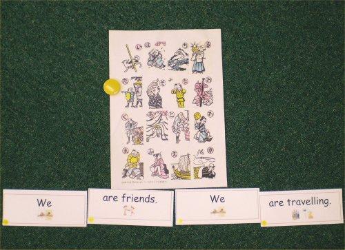 04 500 20120207 伊呂波01 旅は道連れ:絵とカード文