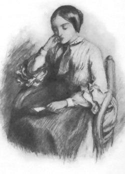 00b 250 Christina Georgina Rossetti