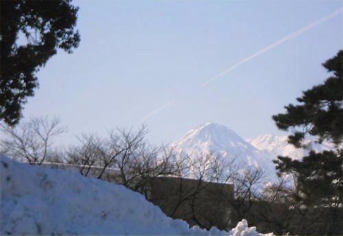 02 500 20150216 妙高山with勤研北側from LL