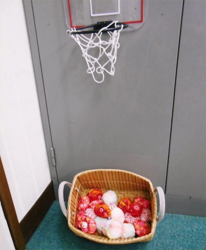 02 500 20150218 お手玉01 with Basket