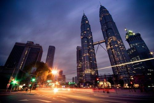 07 500 Malaysia TwinTower