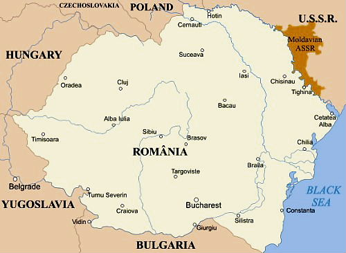 04 500 Rumania map