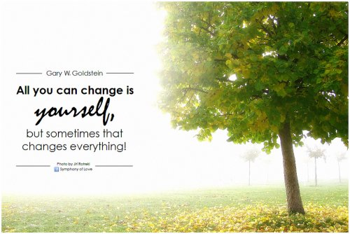 01 500 20150309 All you can change is