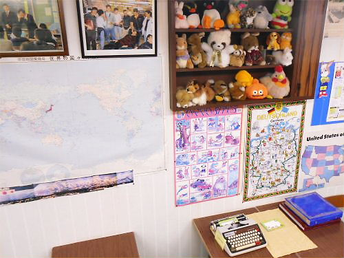 05 500 20150403 LL-dolls in LL-room 02 north-side in LL-room02