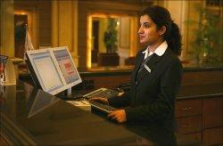00b 250 a hotel staff