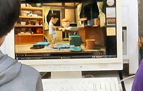 05 500 20150427 A3 DVD:Doraemon01 2+Erie zu