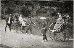 01 250 rickshaw:人力車