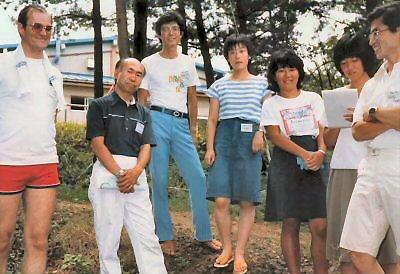 03 400 19830817 AtKashiwazakiBible早津 栄