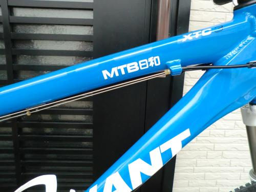 【MTB日和オリジナルステッカー】・5
