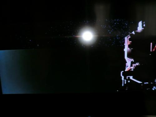 宇宙の旅シリーズ:コンプリート・3