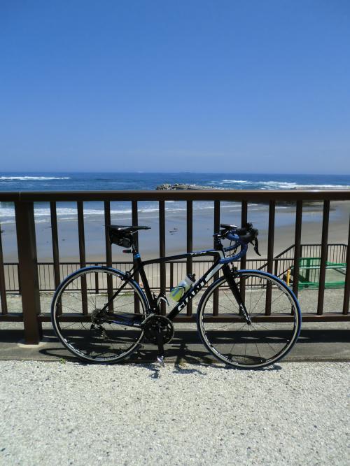 いわきの海岸線サイクリング・2