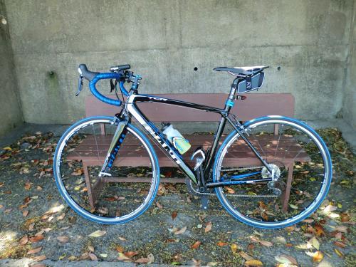 いわきの海岸線サイクリング・1