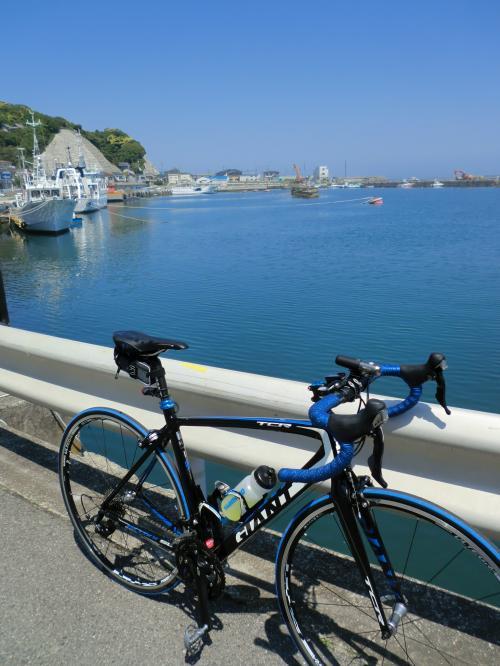 いわきの海岸線サイクリング・7