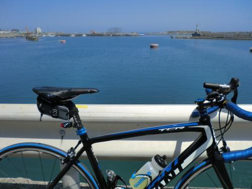 いわきの海岸線サイクリング・8