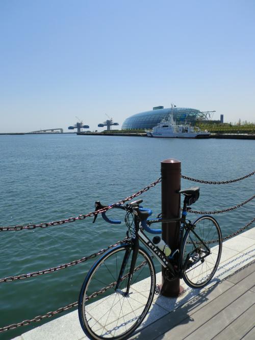 いわきの海岸線サイクリング・9