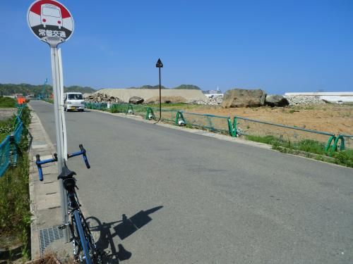 いわきの海岸線サイクリング・12