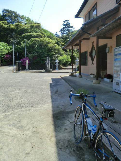 いわきの海岸線サイクリング・14