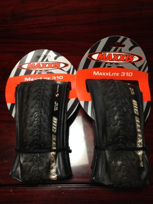 マキシス/マックスライト310・2