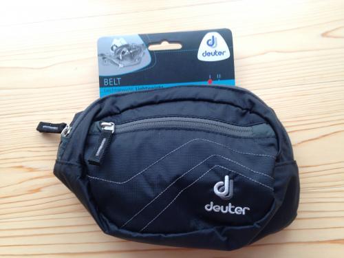 deuter Belt I・1